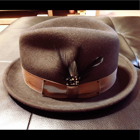 Bailey Of Hollywood Other - Bailey® of Hollywood Tino Fedora b9fcc693acb